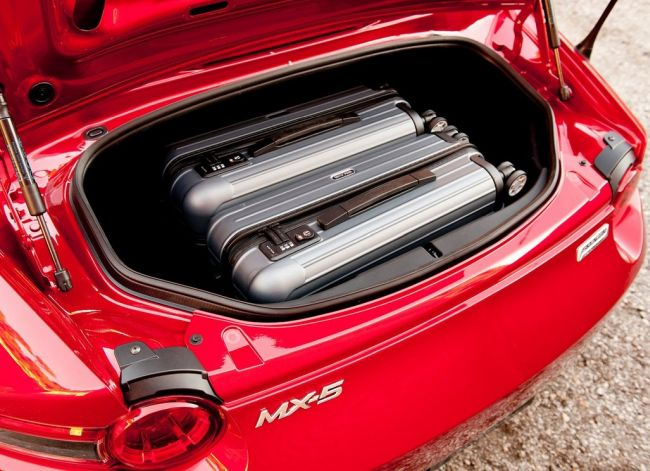 2018 Mazda MX-5 Miata Photos, Accessories, Review, Price