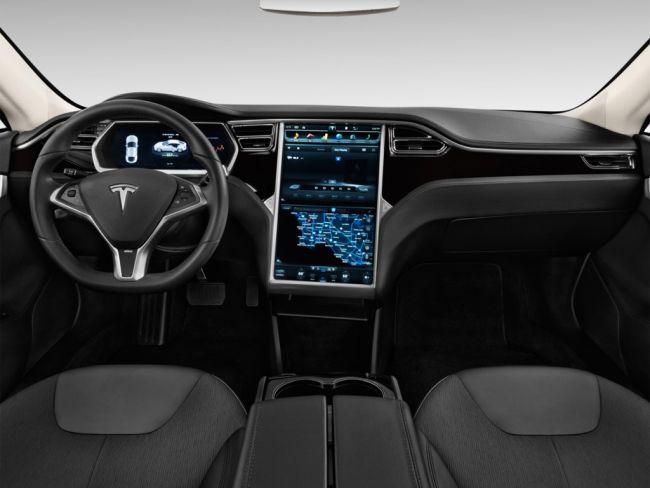 2018 Tesla Model S Review, Range, Price, Redesign, News