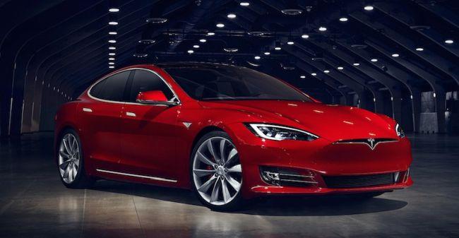 2018 Tesla Model S Review Range Price Redesign News
