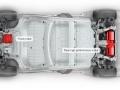 2018 Tesla Model S Drivetrain