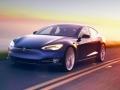 2018 Tesla Model S Exterior