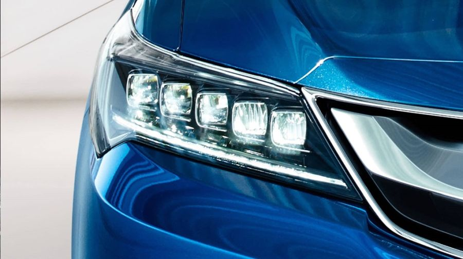 Acura Ilx Headlights