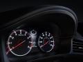 2018 Acura ILX Speedometer