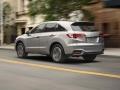 2018 Acura RDX rear left side