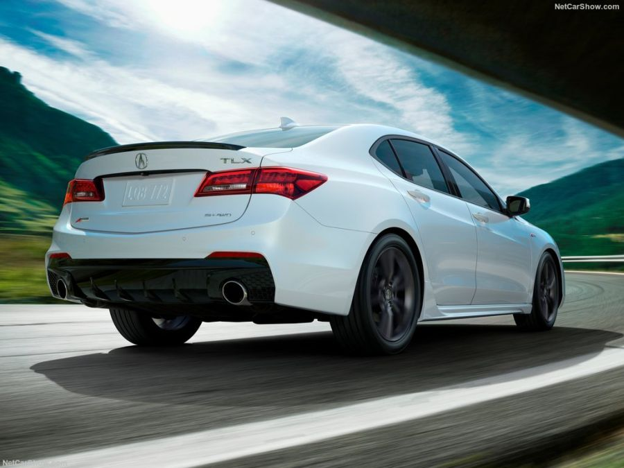 2018 Acura TLX Redesign, Specs, Release date, Review, Interior