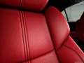 2018 Acura TLX seats