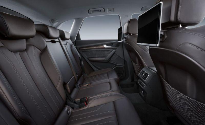 2018 audi q5 release date price interior review specs colors. Black Bedroom Furniture Sets. Home Design Ideas
