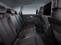 2018 Audi Q5 back seats