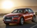 2018 Audi Q5 exterior