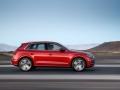 2018 Audi Q5 side view