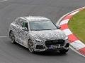 2018 Audi Q8 exterior