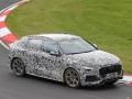 2018 Audi Q8 front right