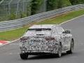 2018 Audi Q8 taillights