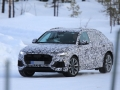2018 Audi Q8 Spy photo - exterior