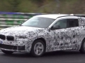 2018 BMW X2 handling