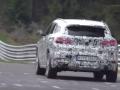 2018 BMW X2 taillights