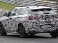 2018 BMW X2 tailgate