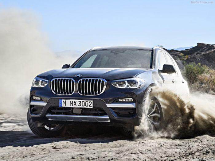 2018 BMW X3 Release date, Price, Interior, Next generation ...