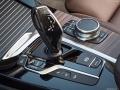 2018 BMW X3 shifter