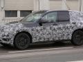 2018 BMW X3 design