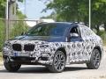 2018 BMW X4 design