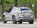 2018 BMW X4 exhaust