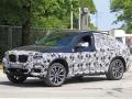 2018 BMW X4 front left
