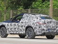 2018 BMW X4 rear left