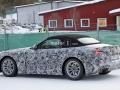 2018 BMW Z5 Rear left side