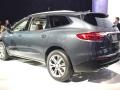 2018 Buick Enclave rear left