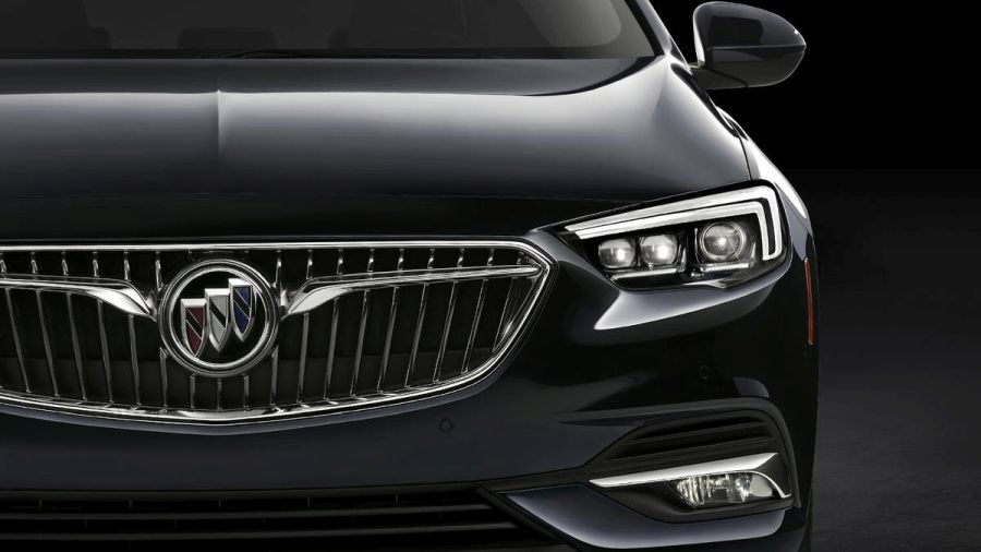 2018 Buick Regal Redesign Price Release Date Wagon