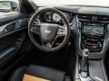 2018 Cadillac CTS-V dashboard