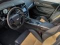 2018 Cadillac CTS-V interior