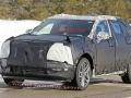 2018 Cadillac XT3 exterior