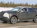 2018 Cadillac XT3 profile