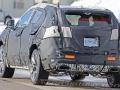 2018 Cadillac XT3 rear end