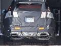 2018 Cadillac XT3 rear side