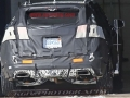2018 Cadillac XT3 rear