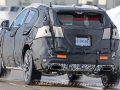 2018 Cadillac XT3 taillights