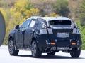 2018 Cadillac XT4 rear