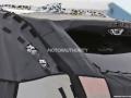 2018 Cadillac XT4 tailgate