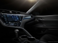 2018 Toyota Camry Official display