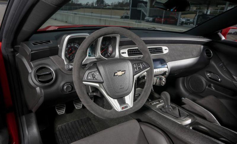 2018 Chevrolet Camaro Z/28 Specs, Price, Release date ...