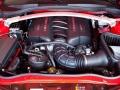 2018 Chevrolet Camaro Z28 Engine