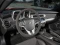 2018 Chevrolet Camaro Z28 interior