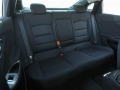 2018 Chevrolet Malibu back seats