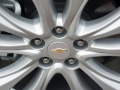 2018 Chevrolet Trax alloy wheel