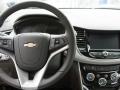 2018 Chevrolet Trax dashboard