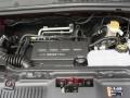 2018 Chevrolet Trax engine