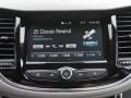 2018 Chevrolet Trax infotainment system